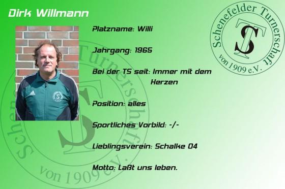 Dirk-Willmann