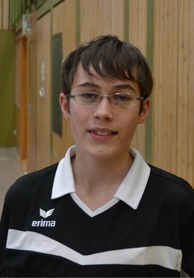 Lucas Günther Schiedsrichter