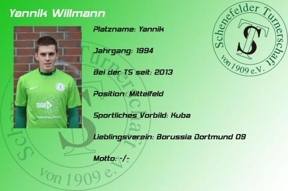 Steckbrief-Yannik-Willmann